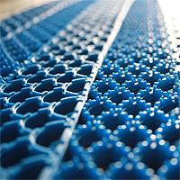 Продажа модульных ковров ПВХ