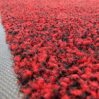 Продажа ворсовых грязезащитных ковров