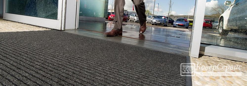 грязезащитные ковры в Гомеле