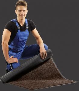 КоверСервис - Аренда грязезащитных ковров