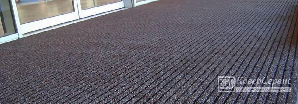 грязезащитные ковры в Витебске